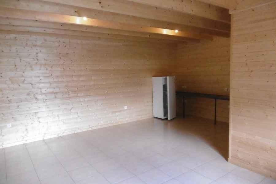 Salle de réception de 25m²